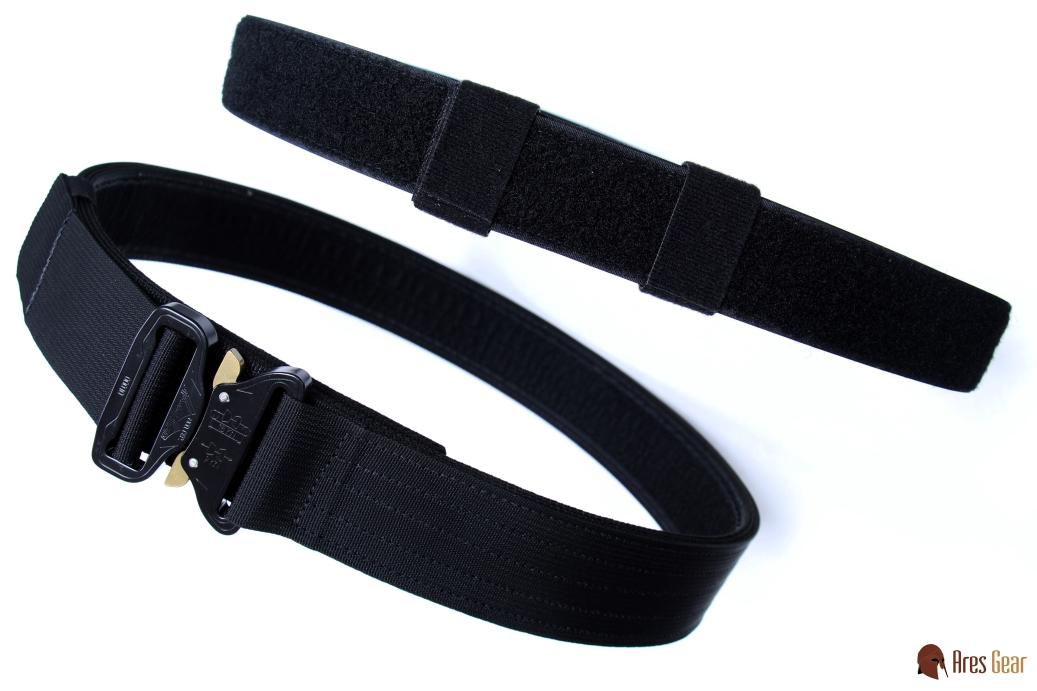 LE Duty Belt, OUTER (Gen2) - Click Image to Close